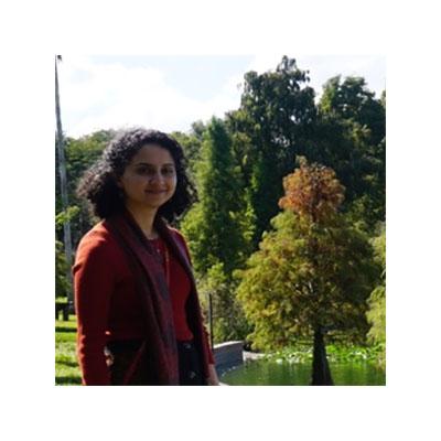 Maryam Rahnemoonfar