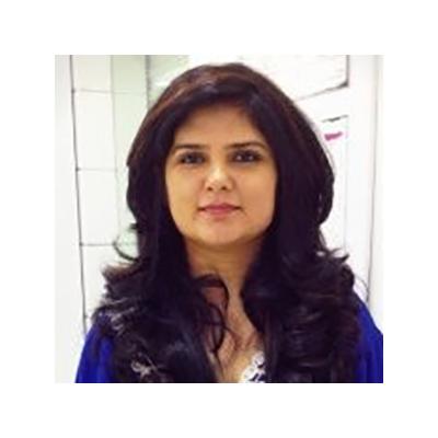Neenu S Kumar