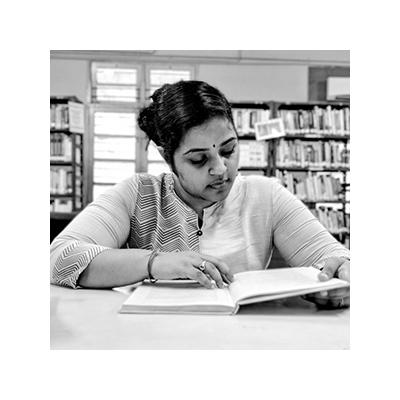 Sadhana Srinivasan