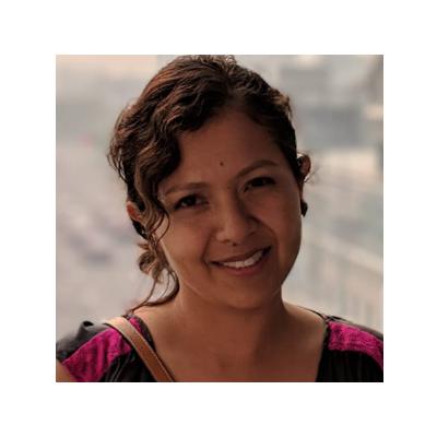 Nancy Hernandez Ceron