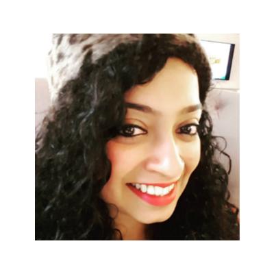 Roshini Johri