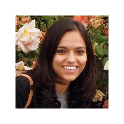 Shaina Mahajan