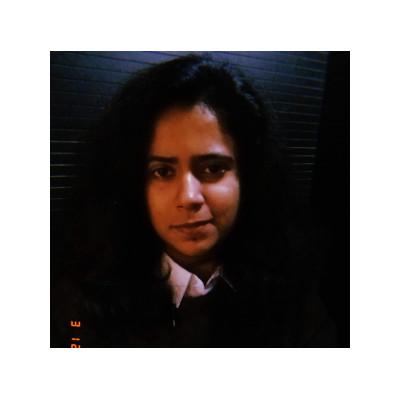 Bhavika Tekwani