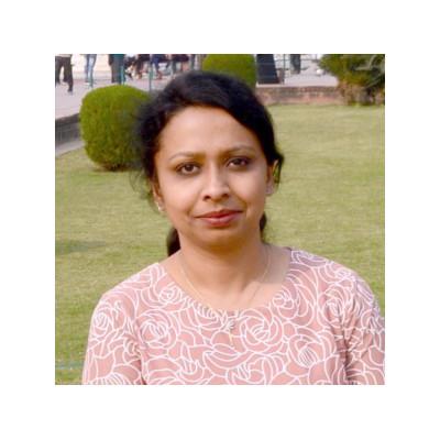 Shreya Khare