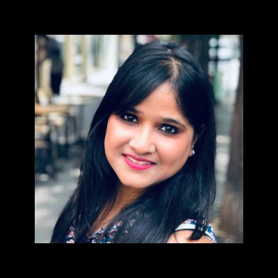 Sheena Jain