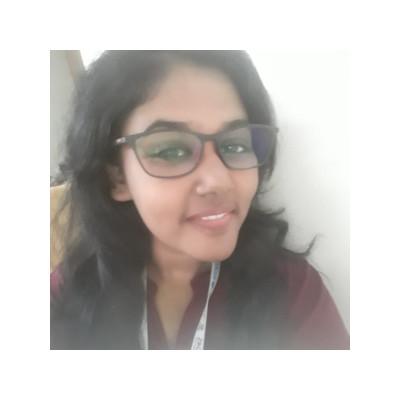 Deya Chatterjee