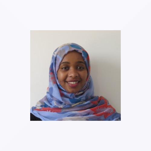 Aisha Alaagib