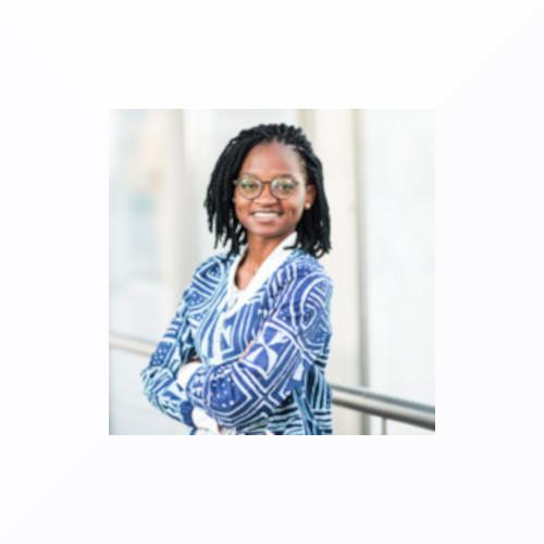 Lyse Naomi WAMBA