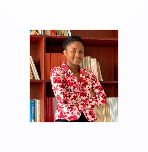 Yolande Ngueabou