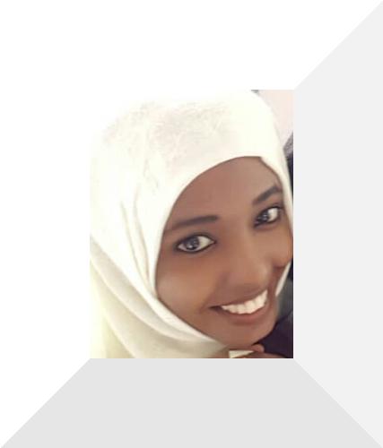 Safiia Mohammed