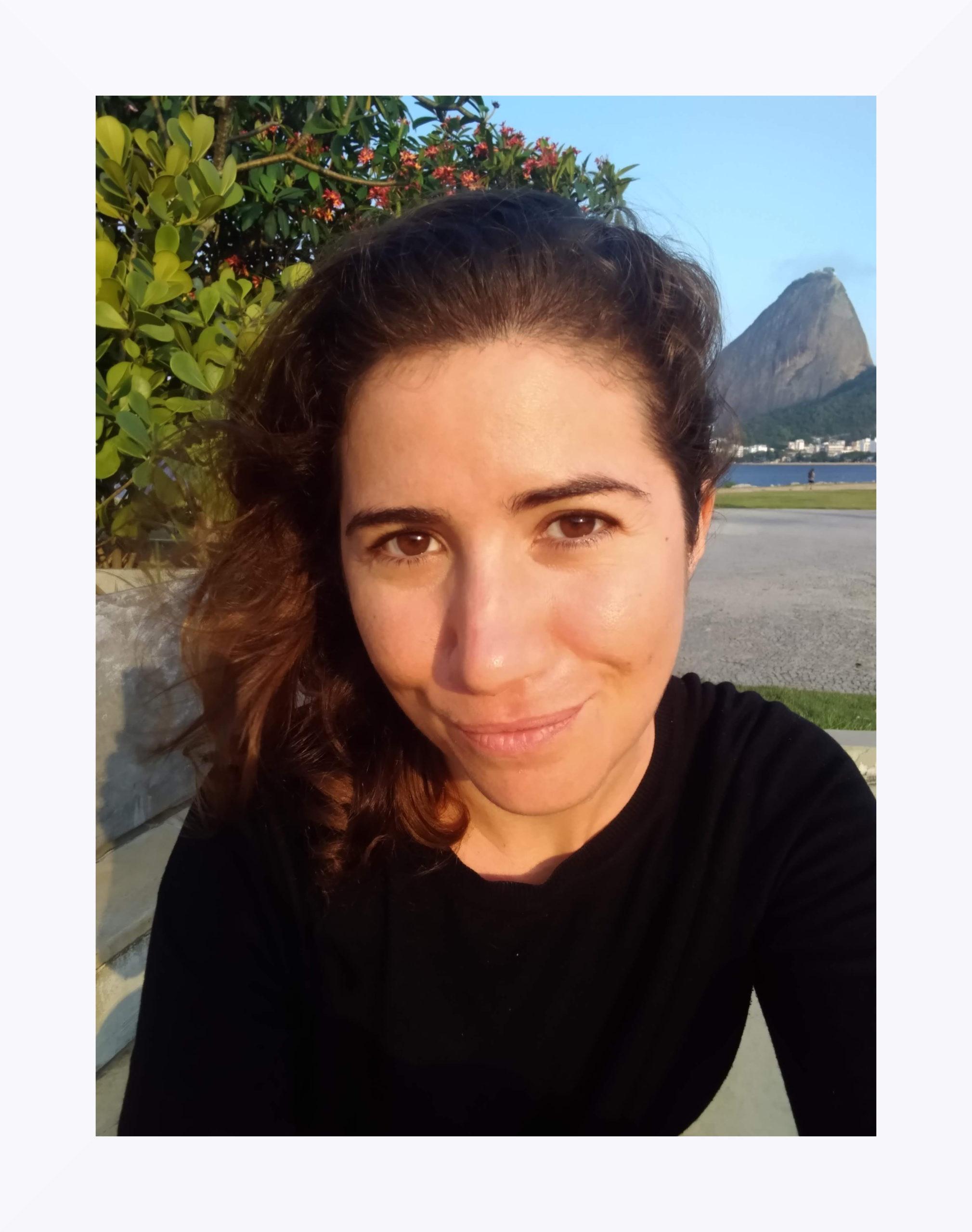 Rafaela Medeiros