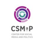 NYU Center for Social Media and Politics